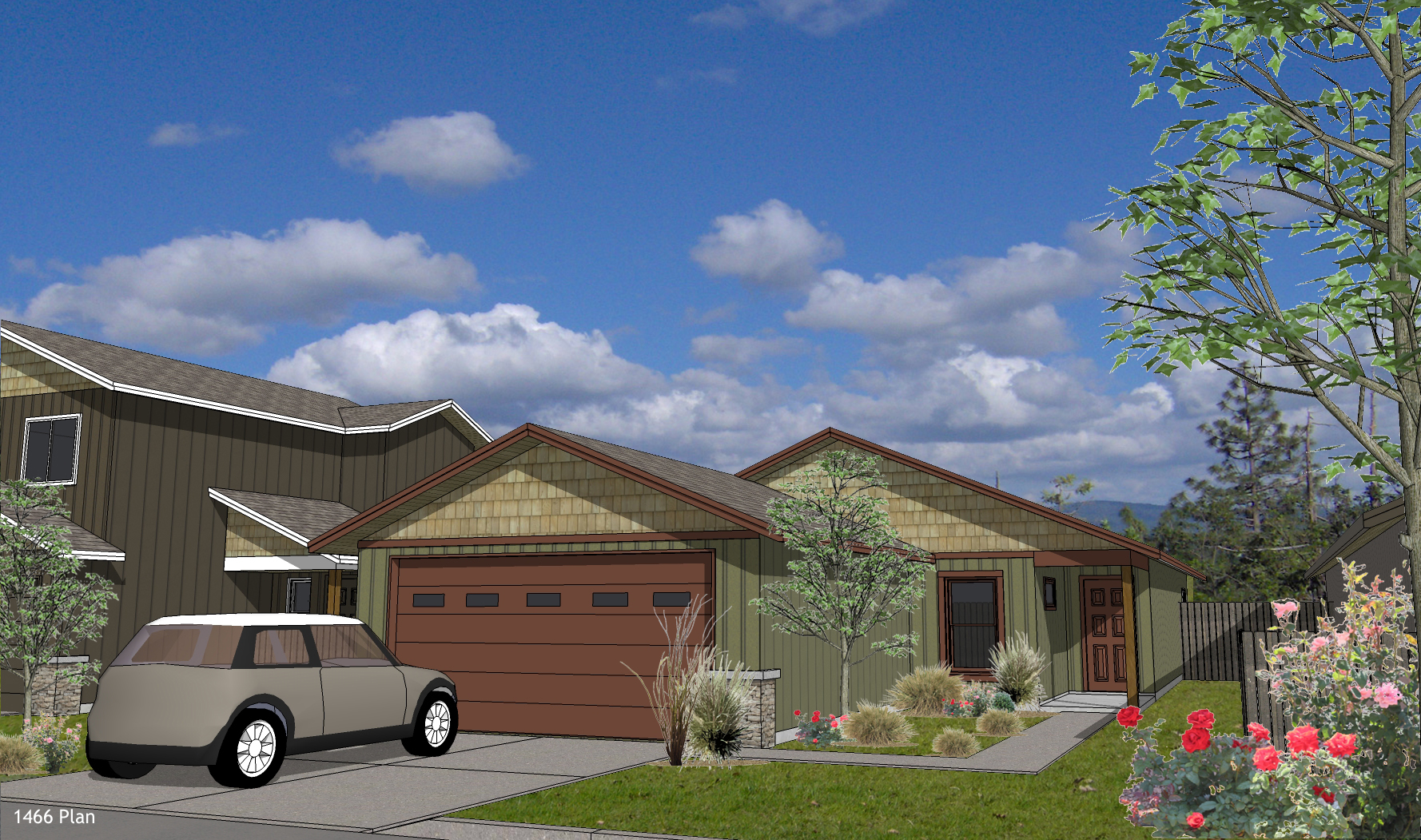 Mirada Subdivision New Homes From 169 900 Our Bend