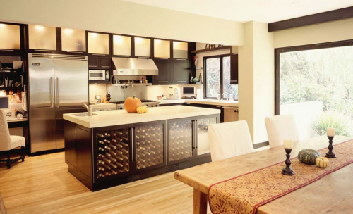 Modernised Kitchen quality dream kitchen design