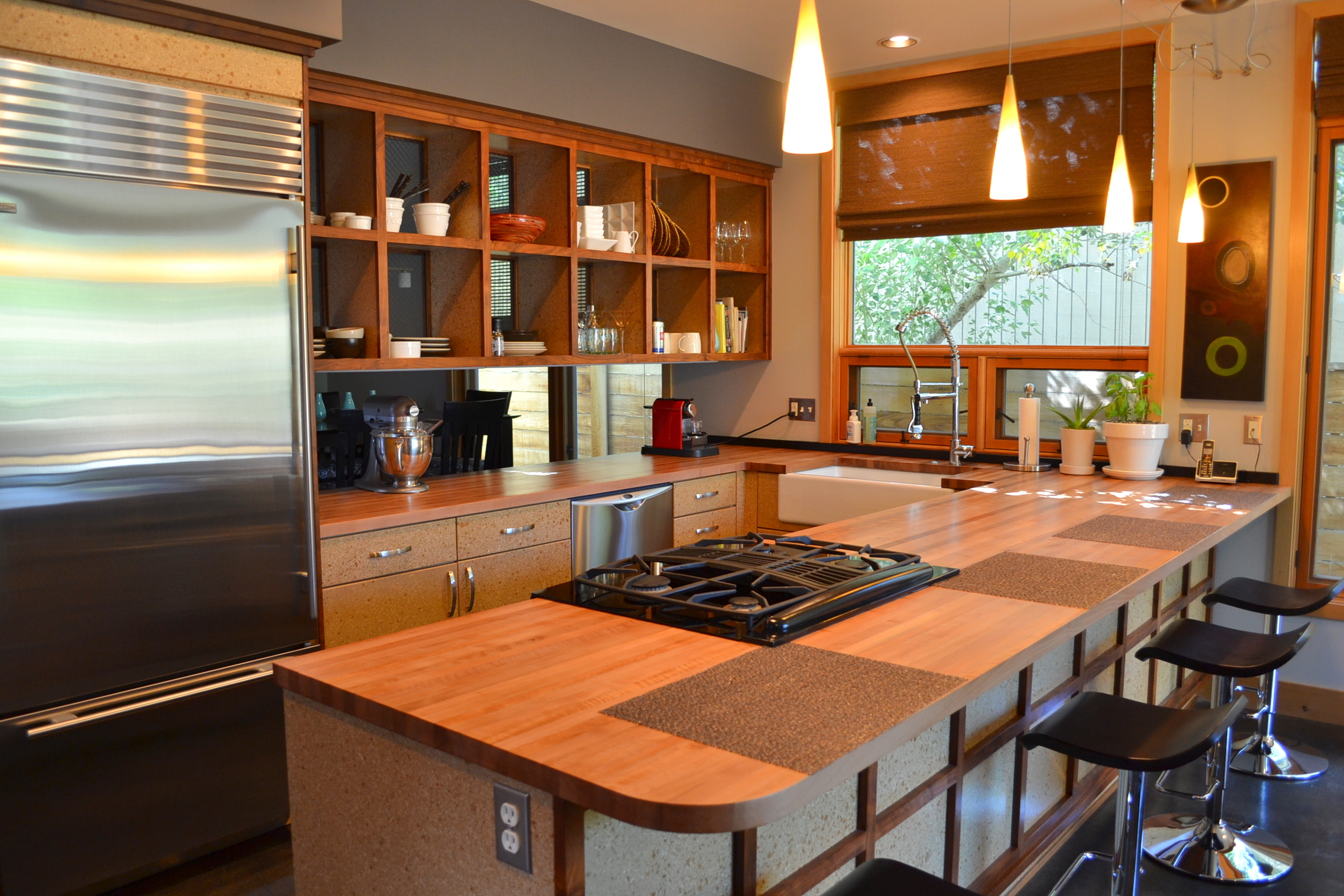Sold Eco Modern Home In Bend 425 000 Our Blog About