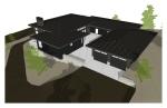 Courtyard 3459 NW Denali