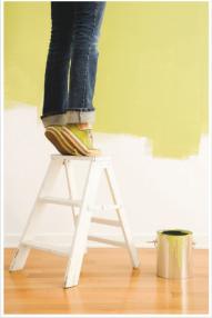 home improvement - paint