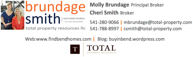 Brundage Smith Blog Signature