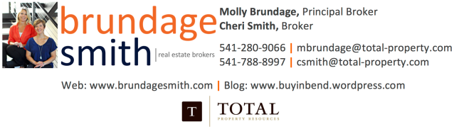 Brundage Smith signature block
